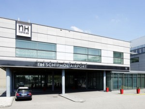 nh schiphol airport 1