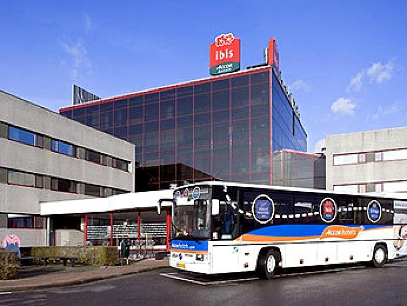 flughafenhotel ibis amsterdam airport schon ab 90 buchen. Black Bedroom Furniture Sets. Home Design Ideas