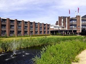 mercure hotel amsterdam airport 1