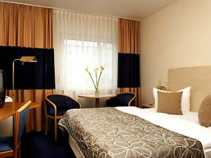 mercure hotel hanseatic bremen 2