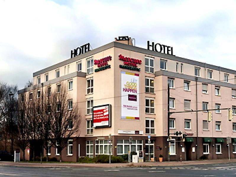 Mercure Hotel Hanseatic Bremen