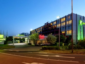 holiday inn koeln bonn airport 1
