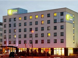 holiday inn express duesseldorf city nord 1