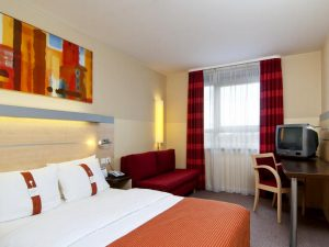 holiday inn express duesseldorf city nord 2