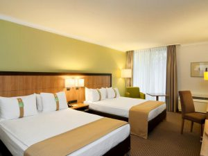 holiday inn duesseldorf airport ratingen 2
