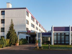 mercure hotel duesseldorf airport 1