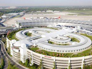 sheraton duesseldorf airport hotel 1