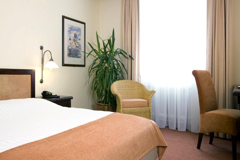 Steigenberger Hotel Frankfurt Langen Park Sleep Fly