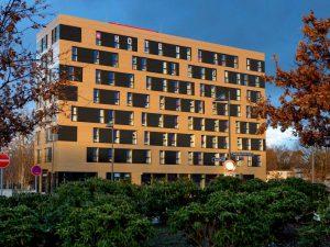 meininger hotel frankfurt airport 1