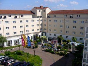 mercure hotel wings frankfurt airport 1