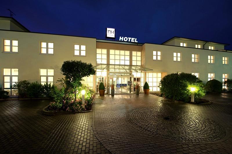 Flughafenhotel Frankfurt